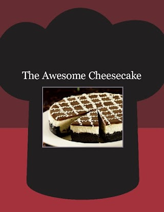 The Awesome Cheesecake