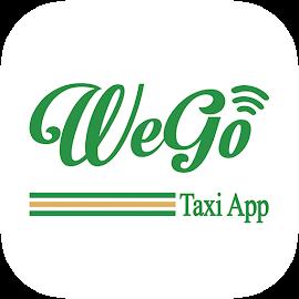 WeGO Taxi App - tuktuk, rickshaw, car booking app
