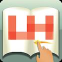 SWIPE STORY: SANTA SCOLASTICA icon
