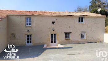 maison à Sérigné (85)