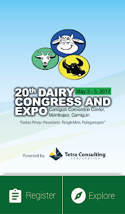 DairyConEx - náhled