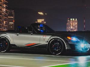 ロードスター NCEC 2011 RS 6MTのカスタム事例画像 Yuki_Katsuyamaさんの2019年09月03日21:43の投稿