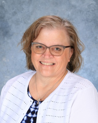 Photo of Dr. Karen Hopson, Interim Principal