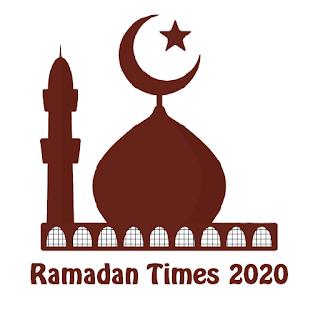Ramadan Times 2020 - Apps on Google Play