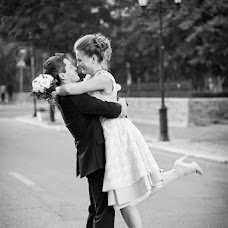 Wedding photographer Sergey Kolesnikov (kaless). Photo of 06.11.2012