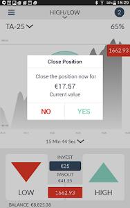 GrandOption - Binary Options screenshot 11