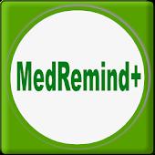 Medicine Reminder Plus