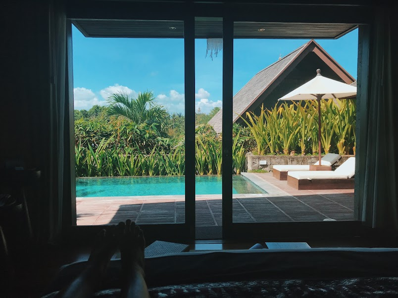 the sanctoo villa bali review