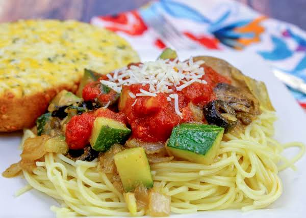 Easy Angel Hair Pasta With Vegetables Best Angel Hair Pasta Recipes