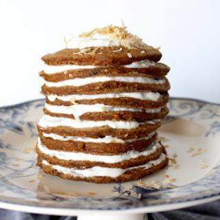 Carrot Raisin Pancakes Recipes