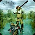 Duck Hunting 3D-Season 1 icon