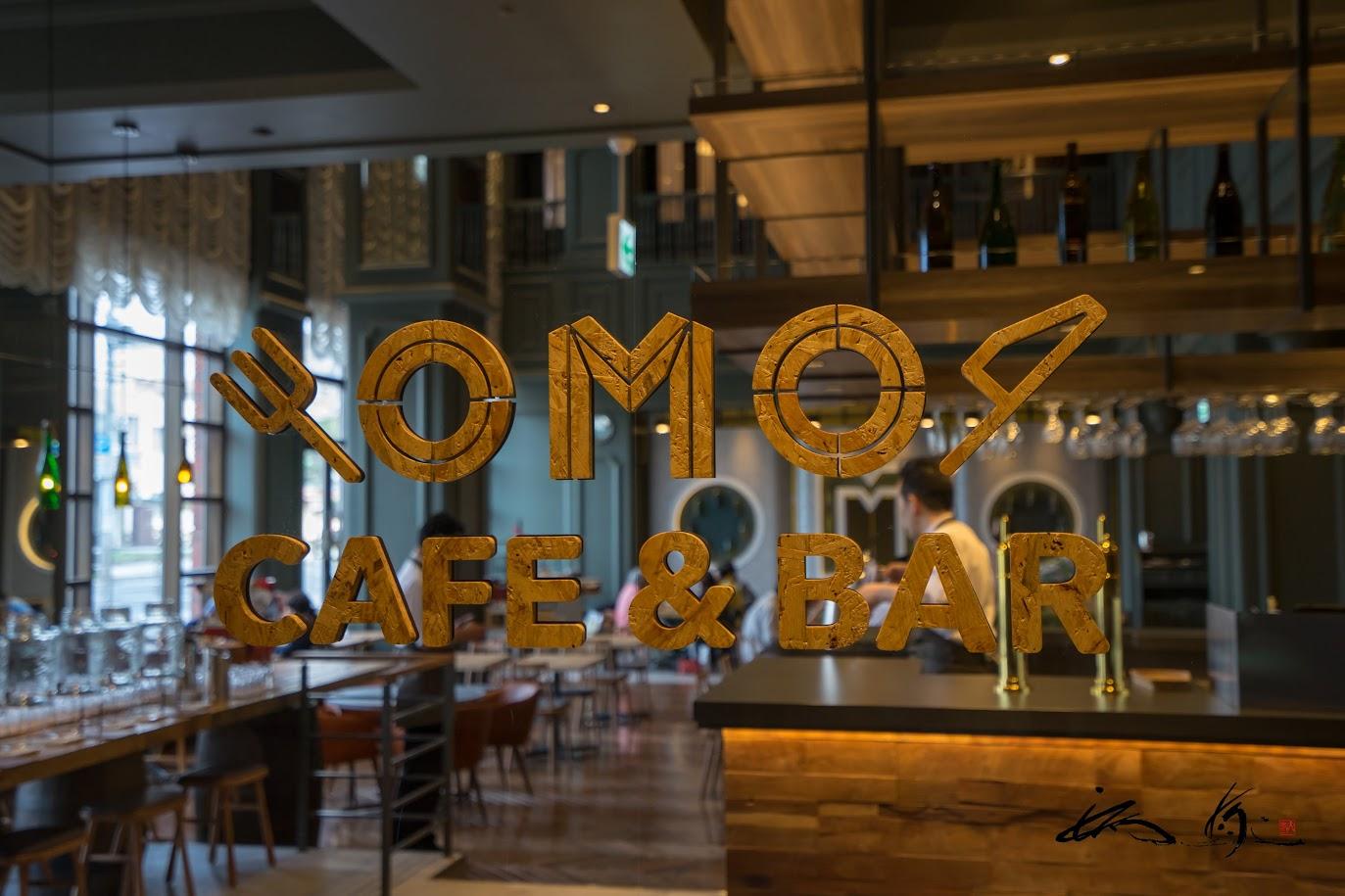 色んな楽しさが味わえるカフェ&バル
