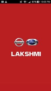 Lakshmi Nissan - náhled