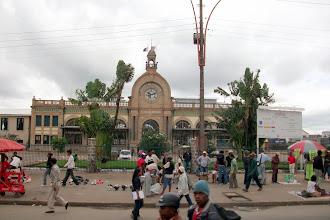 Photo: Soarano  station