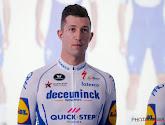 """Ronde van Zwitserland is ook terugkeer na crash: """"Blij dat hij opnieuw aan start staat"""""""