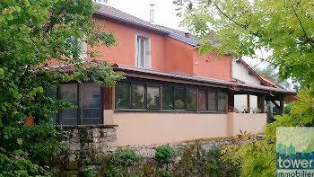 maison à Breuchotte (70)