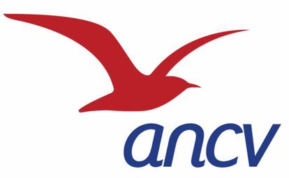 L'ANCV finance les vacances de personnes ayant un handicap mental_Logo