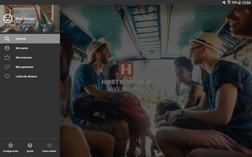 Hostelworld: La App de Viajes para Buscar Hostels screenshot 11