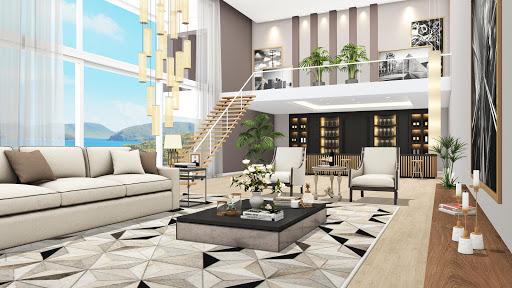 Home Design: Caribbean Life APK MOD – Pièces de Monnaie Illimitées (Astuce) screenshots hack proof 1