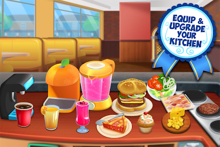 My Burger Shop 2 - Food Store 1.1 screenshot 100165