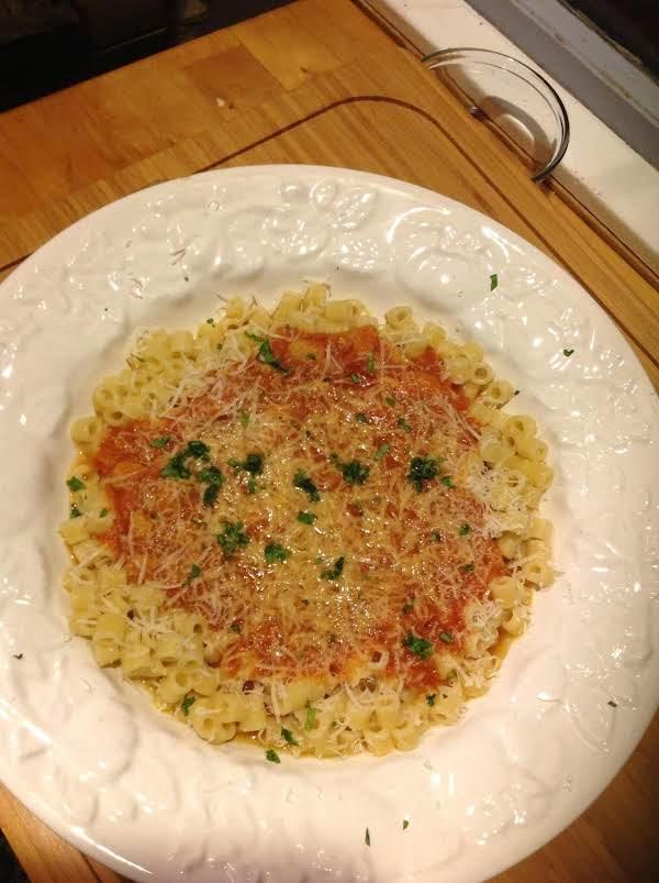 Rita's Pasta Fagioli