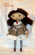Photo: кукла Полина (30см)