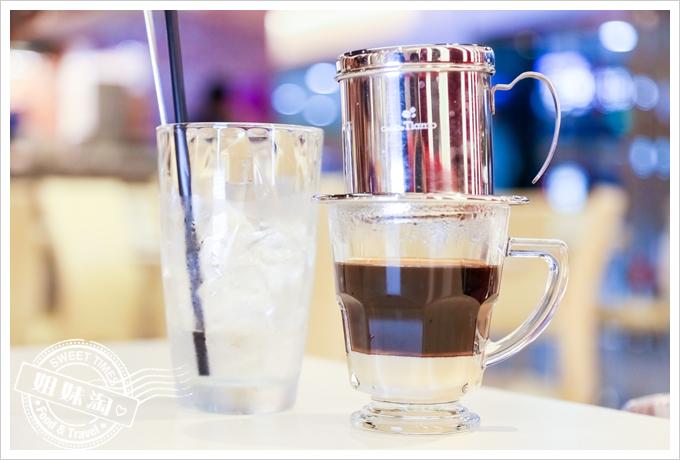PAPAYA泰-泰式料理越式咖啡