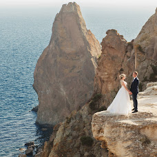 Wedding photographer Darya Deryaga (strekozza). Photo of 13.11.2017
