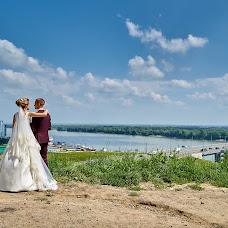 Wedding photographer Natalya Kornilova (kornilovanat). Photo of 01.10.2017