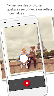 PhotoScan, par Google Photos – Vignette de la capture d'écran