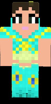aladdin | Nova Skin