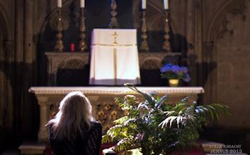 Photo: Dévotion