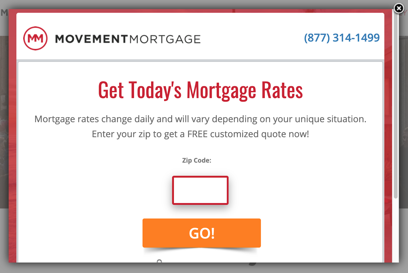 Best Mortgage Rates of 2019
