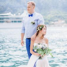 Wedding photographer Sergey Kurdyukov (Kurdukoff). Photo of 13.06.2016
