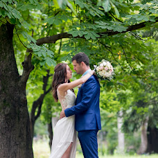 Wedding photographer Bettina Gunics (gunicsbettina). Photo of 18.08.2016