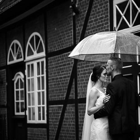 Hochzeitsfotograf Nikita Kret (nikitakret). Foto vom 31.08.2017