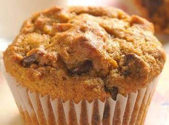 These Look Exactly Like Mine. This Pic Comes From: Http://www.verybestbaking.com/recipes/128665/kids-favorite-chocolate-chip-muffins/detail.aspx This Site Has Some Wonderful Recipes!