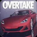 Overtake : Freeway Racing Pro icon
