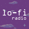 Lo-Fi Radio - Work, Study, Chill icon