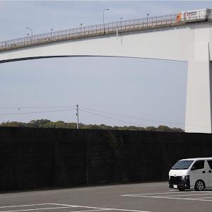 ハイエースバン GDH201V SUPER- GLのカスタム事例画像  箱ばん☆200さんの2019年04月19日20:55の投稿