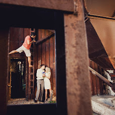 Wedding photographer Petr Vinnichek (netp). Photo of 09.06.2015