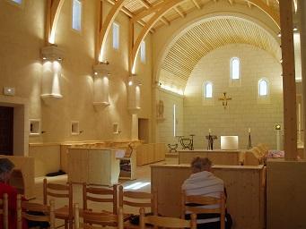 photo de Abbaye Notre Dame de Bon Secours