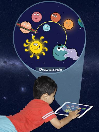 免費下載教育APP|Solar Family - Kids Story Game app開箱文|APP開箱王