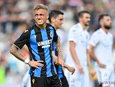 Club Brugge vermijdt blamage in minuut 103 en speelt gelijk in openingswedstrijd tegen Eupen