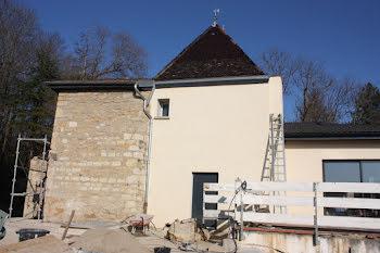duplex à Saint-Didier-au-Mont-d'Or (69)