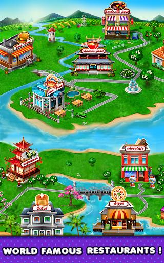 Cooking Fest : Fun Restaurant Chef Cooking Games 1.18 screenshots 8