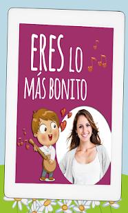 Rámy & Love citace španělština - náhled