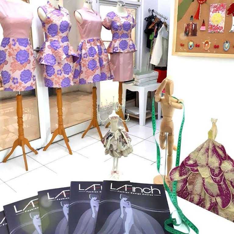 La Finch Fashion Design School