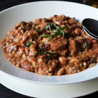 15 Bean Soup Spices Recipes.