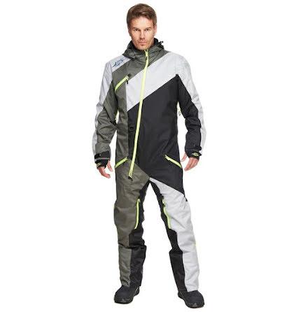 Sweep Snow Core Suit Grå 5XL kvar